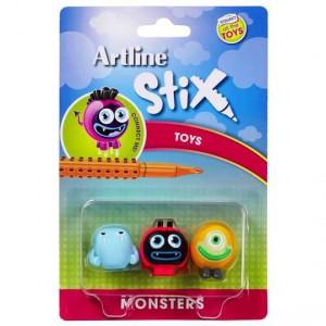 Artline Stix Novelty Toys