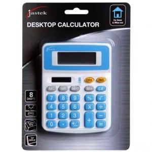 Jastek Desktop Calculator Compact