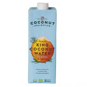 Collective King Coconut Water