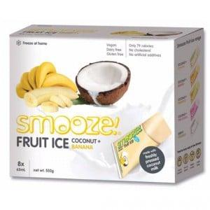 Smooze Banana & Coconut