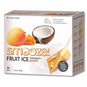 Smooze Mango & Coconut