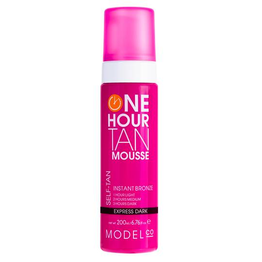 Modelco One Hour Tan Express Mousse