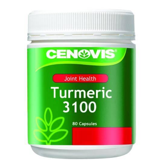Cenovis Turmeric 3100