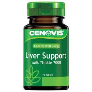 Cenovis Liver Support