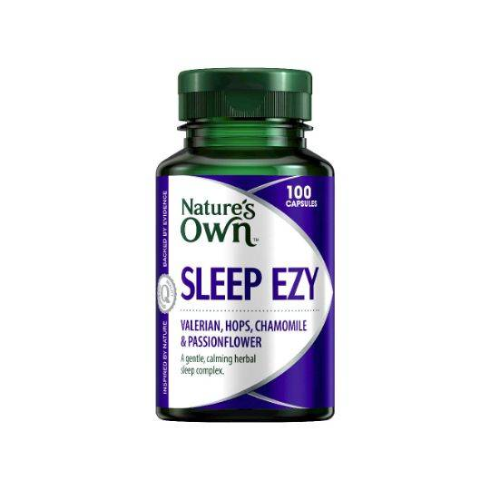 Nature's Own Sleep Ezy