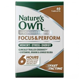 Nature's Own Focus & Support