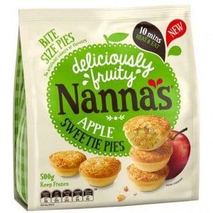 Nannas Sweety Pies Apple