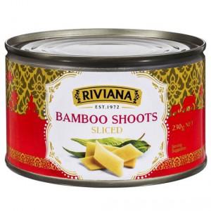 Riviana Bamboo Shoots