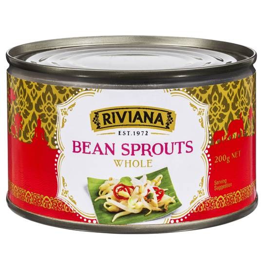Riviana Bean Sprouts