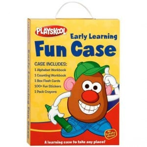 Early Learning Fun Case