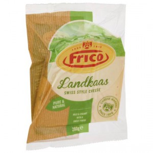 Frico Landkaas Cheese Wedge