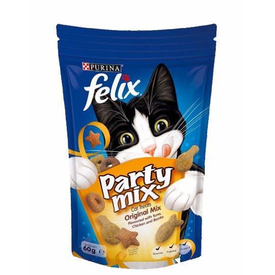 Felix Cat Party Mix Original Mix