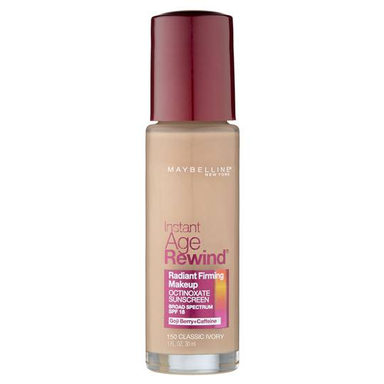 Maybelline New York Instant Age Rewind Foundation Classic Ivory