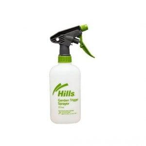 Hills Garden Trigger Sprayer