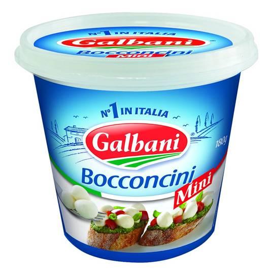Galbani Bocconcini Mini