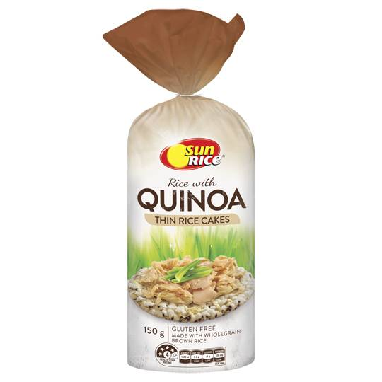 Sunrice Rice & Quinoa