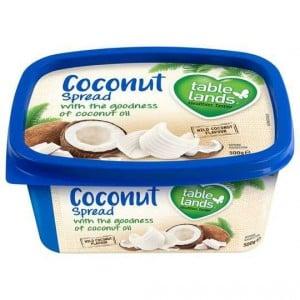 Tablelands Coconut Spread