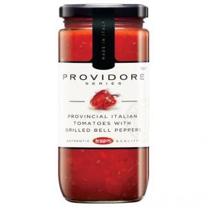 Leggos Providore Tomato & Pepper