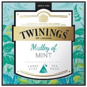 Twinings Medley Of Mint Tea