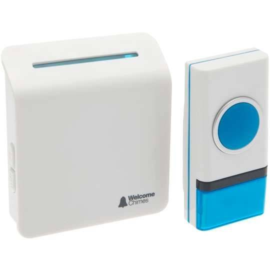 Jackson Welcome Wireless Door Chime