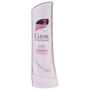Clear Conditioner Ultra Nourish