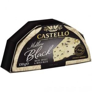 Castello Mellow Black