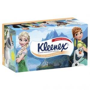 Kleenex Aloe Vera Kids