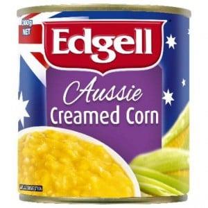 Edgell Creamed Corn