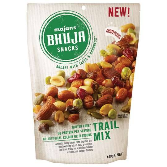 Majans Bhuja Trail Mix
