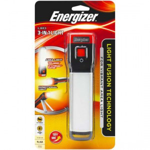 Energizer Led 3 In 1 Light Fusion Directional Light