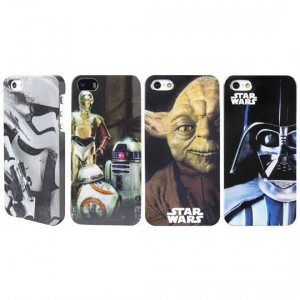 Star Wars Iphone 5 Case Assorted