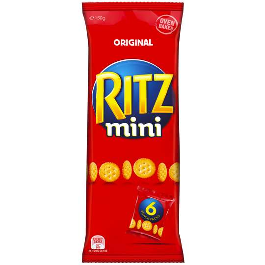 Ritz Mini Multipack
