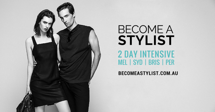 Win A double pass to Become A Stylist Workshop!