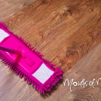 Everyday habits that will keep your house clean