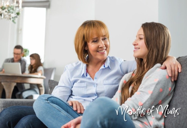 6 Helpful Tips To Communicate With Your Teen
