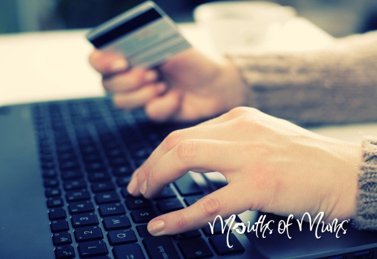Shop online without buyer's remorse
