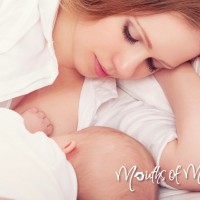 Breastfeeding Doesn't Have To Be All Or Nothing