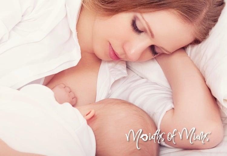 Five Things That Will Make Breastfeeding Easier
