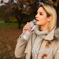 Hydration in winter – what counts as water?