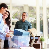 5 ways to stay sane when moving house with teenagers
