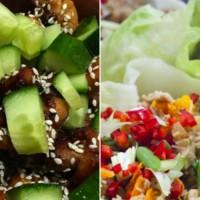 10 recipes that take 30 mins or less