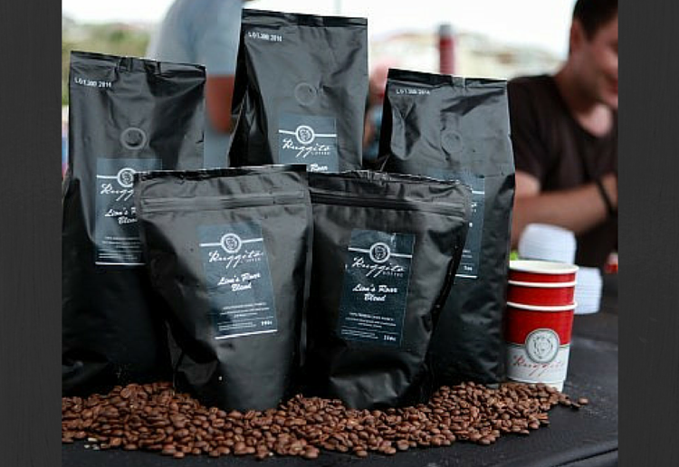 Win 1 of 2 Ruggito Coffee Gift packs!