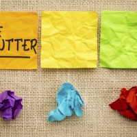 Why Your Kids Will Thank You For Decluttering & Organising The House