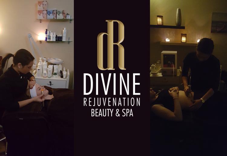 Win A Voucher From Divine Rejuvenation Beauty Clinic!