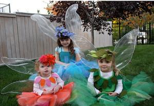pintereest fairy wings