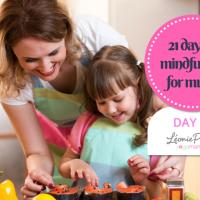21 days of mindfulness – Mala bead meditation – Day 19