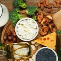 7 ways to get more calcium in your diet if you can't have dairy