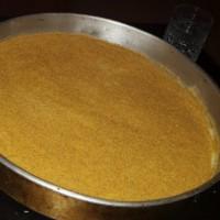 Knafah lebanese sweet