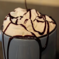 How To Make A Nutella Hot Chocolate!