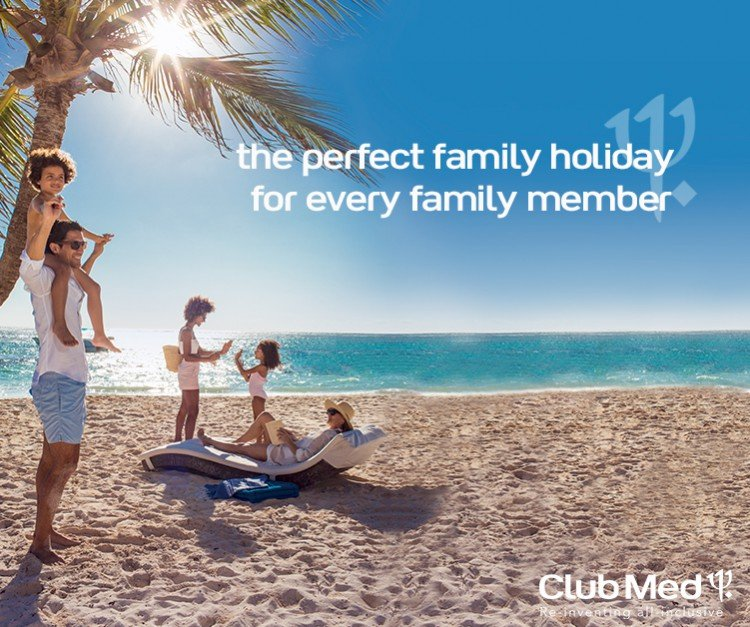 Club Med Sun Resorts